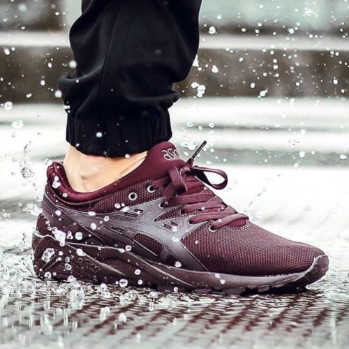 Hottest sneaker release this week goes to... @asicsaustralia