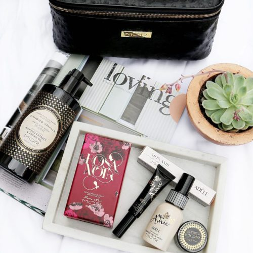 This is not a drill. Enter to WIN a $250 @mor_australia gift pack. Link in bio! . . #win #competition #beauty #beautybible #melbourne #style  #mornoutique #mua #makeup #beautyblogger #instastyle