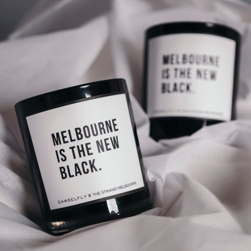Good Morning Melbournians,doors open at 10am to claim your BONUS@damselfly_official candle. Today only, you snooze, you lose 😴 . . . #ShopTheCity #melbourne #seeaustralia #melbxmas #melbmoment #melbourneshopping #thestrandmelbourne #visitmelbourne #damselfly