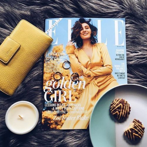 Catch up on all things farshun before the new year rolls in. The latest @elleaus & @bazaaraustralia are our gift to you this month. . . . #melbourne #seeaustralia #melbxmas #melbmoment #melbourneshopping #thestrandmelbourne #visitmelbourne #fashionblogger #ontheblog #ootd #style #fashion #streetstyle #knit #fashionaddict #fashiongram #streetstyleluxe #ootdsubmit #photooftheday #fashionblog #lookbook #ootn #outfitoftheday #wiw #whatiwore #instastyle #todayimwearing #fashioninsta #fashiondaily