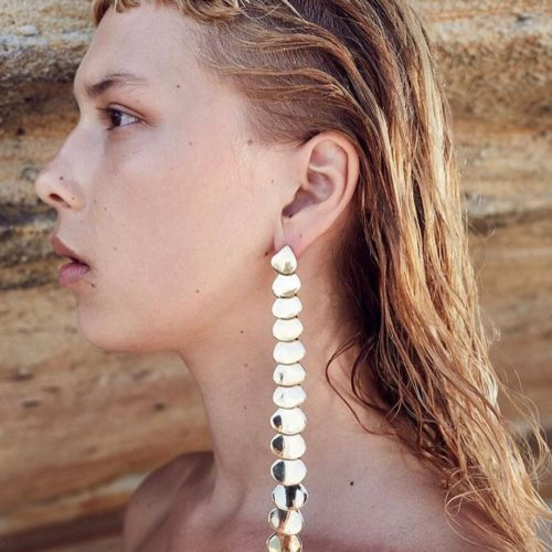 New season has arrived at @dinosaur_designs. Our pick? The Long Ruffle Feather Earring ✨ . . . #thestrandmelbourne #fashionblogger #ontheblog #melbourne #ootd #style #fashion #streetstyle #fashionaddict #fashiongram #streetstyleluxe #photooftheday #fashionblog #lookbook #ootn #outfitoftheday #wiw #whatiwore #instastyle #todayimwearing #fashioninsta #fashiondaily